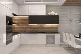 Gorgeous modern kitchen ideas and design (2)