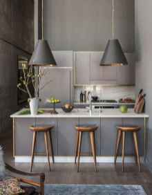Gorgeous modern kitchen ideas and design (41)
