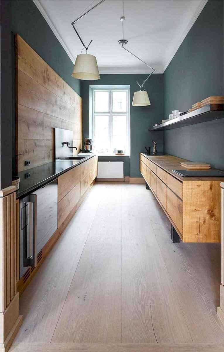 Gorgeous modern kitchen ideas and design (46)