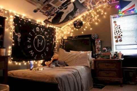 Incredible teen bedroom decor and design ideas (15)