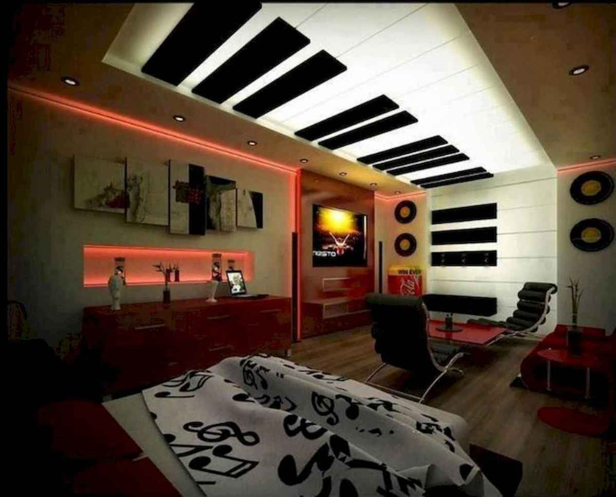 Incredible teen bedroom decor and design ideas (18)