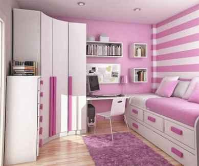 Incredible teen bedroom decor and design ideas (2)