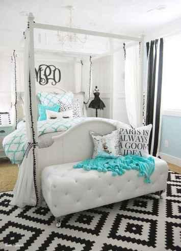Incredible teen bedroom decor and design ideas (3)