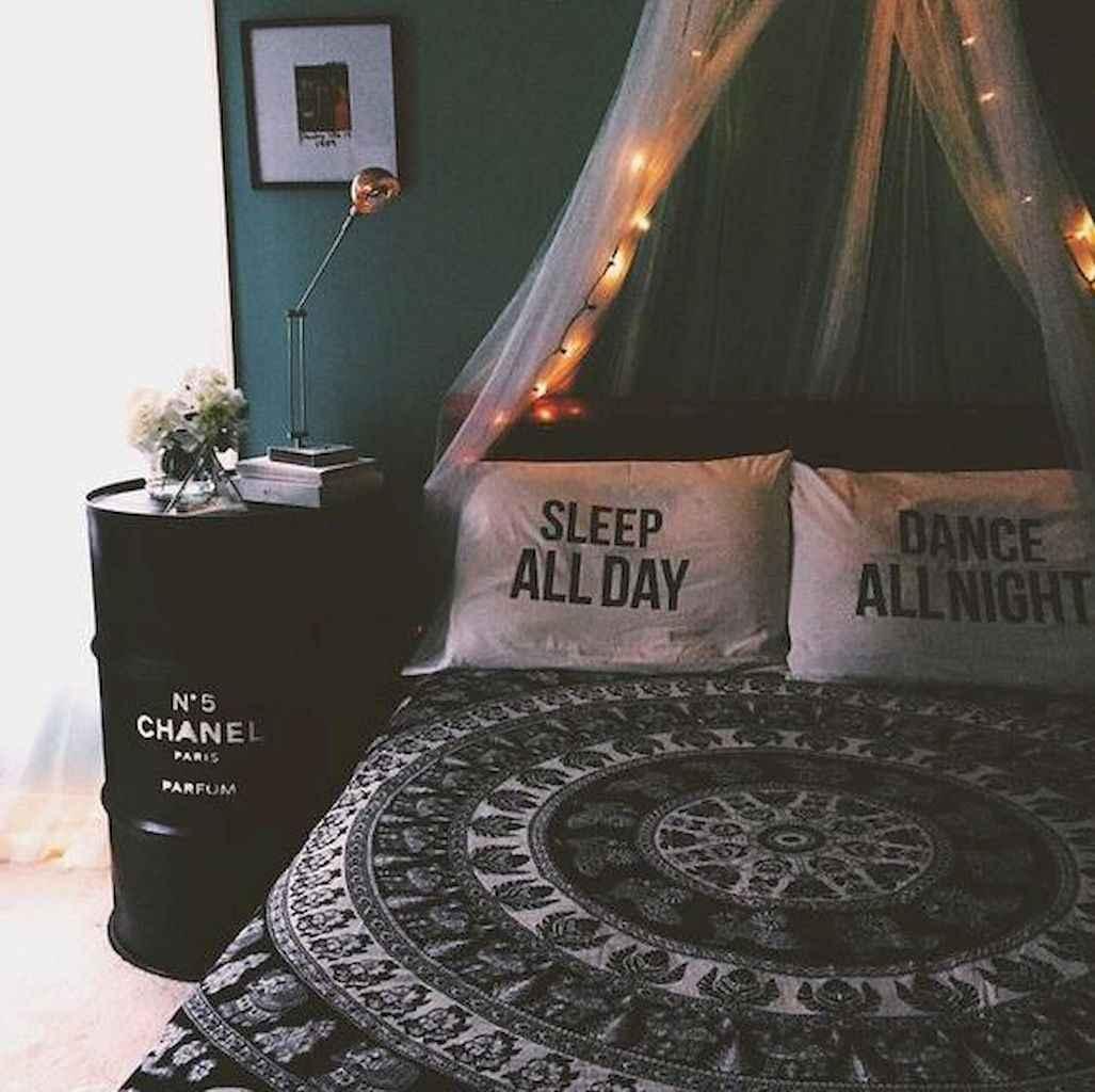 Incredible teen bedroom decor and design ideas (30)