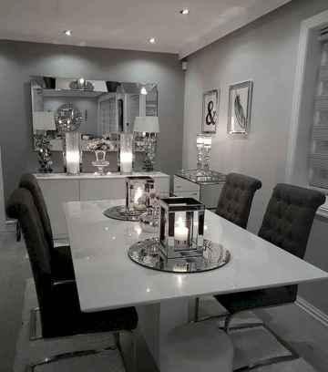 Minimalist dining room decorating ideas (25)