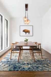 Minimalist dining room decorating ideas (32)