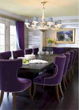 Minimalist dining room decorating ideas (38)