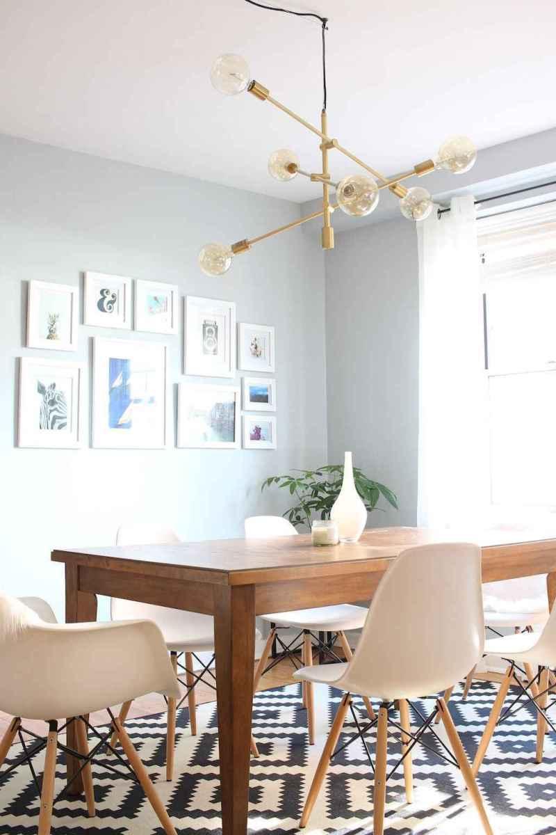 Modern farmhouse dining room decor ideas (4)