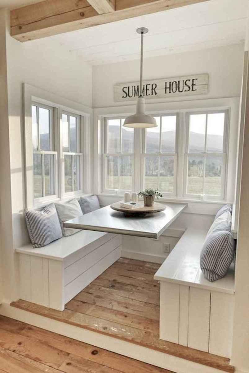 Modern farmhouse dining room decor ideas (9)