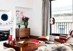 Simple 14 modern living room design ideas