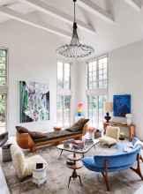 Simple 2 modern living room design ideas