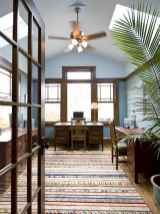 Simple home office decor ideas for men (42)