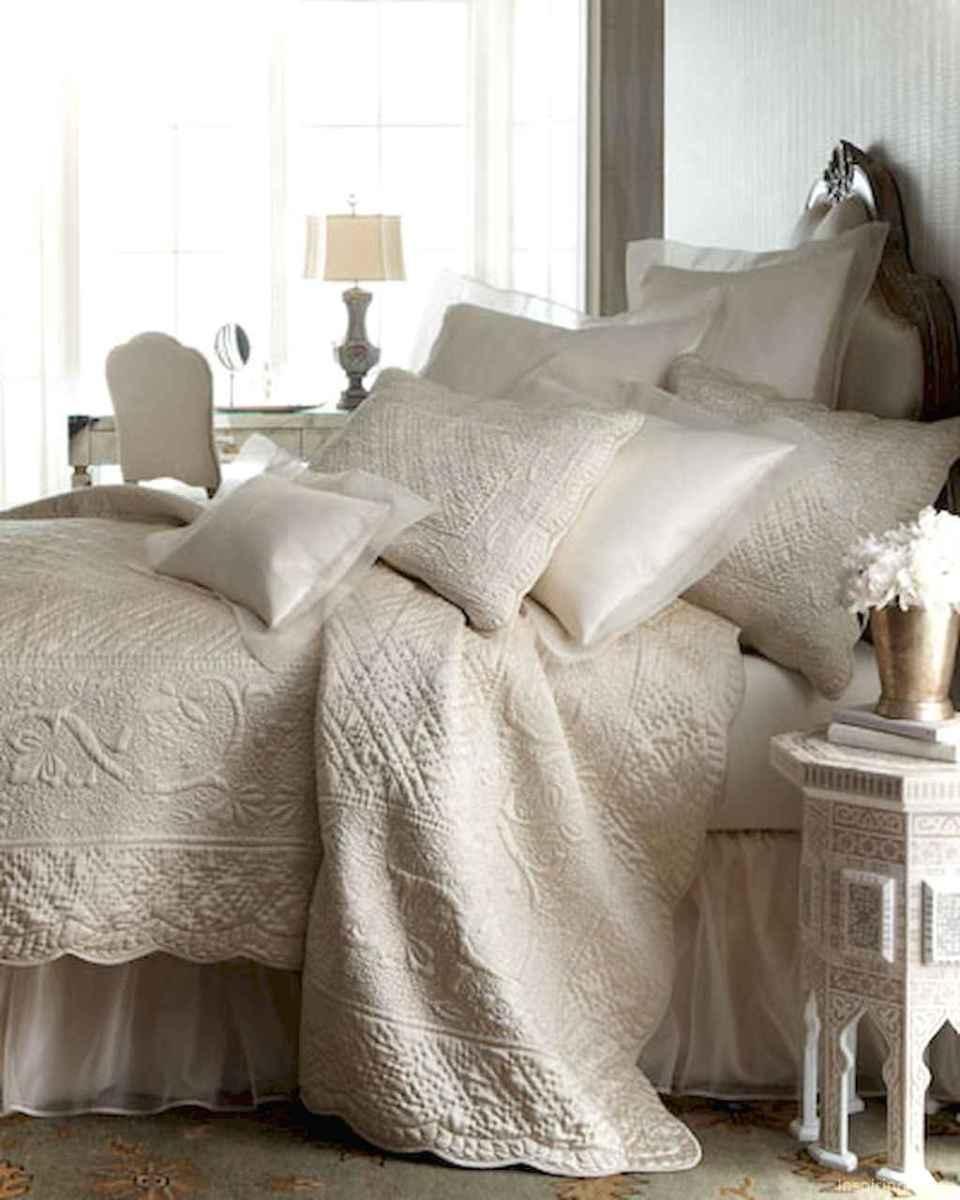0002 luxurious bed linens color schemes ideas
