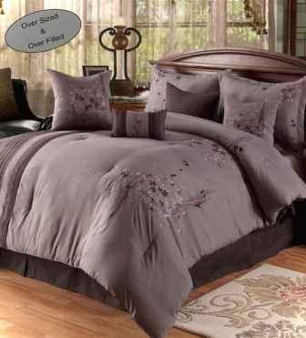 0005 luxurious bed linens color schemes ideas