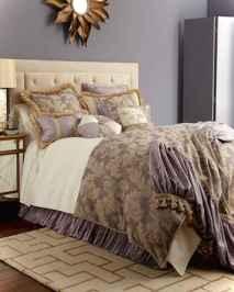 0007 luxurious bed linens color schemes ideas