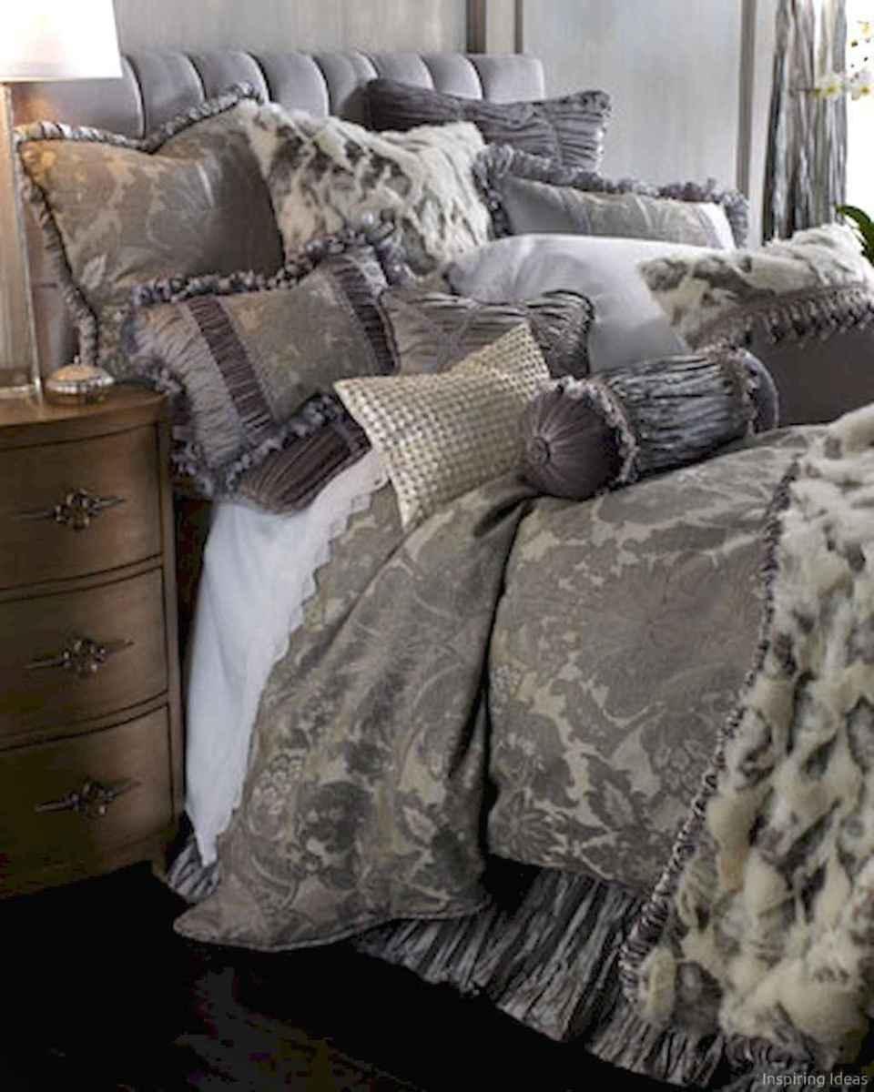 0017 luxurious bed linens color schemes ideas