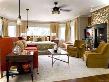 0053 luxurious bed linens color schemes ideas