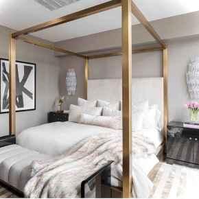0058 luxurious bed linens color schemes ideas