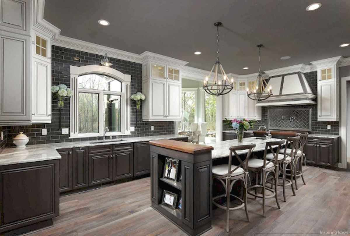 006 awesome modern farmhouse kitchen cabinets ideas