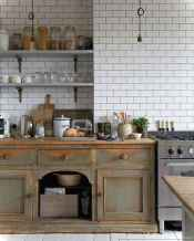 015 awesome modern farmhouse kitchen cabinets ideas