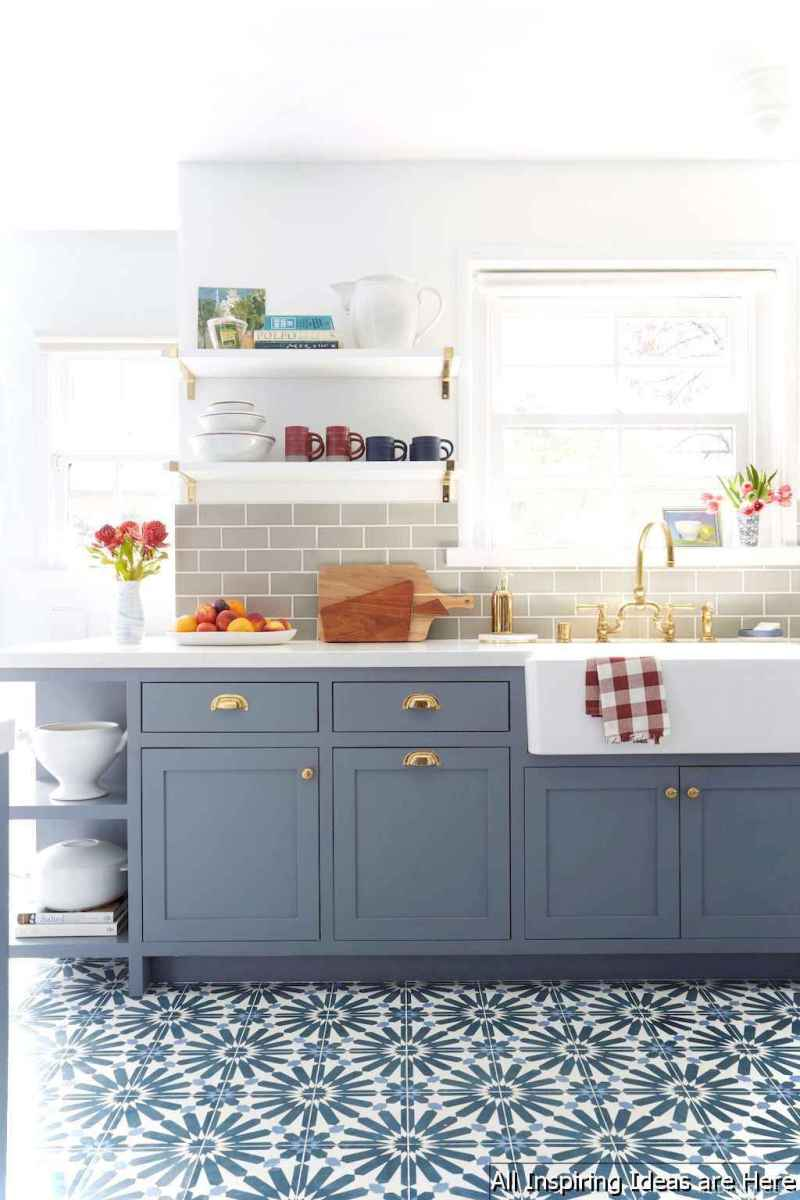 035 awesome modern farmhouse kitchen cabinets ideas