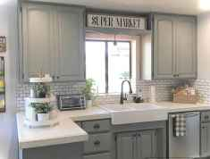 037 awesome modern farmhouse kitchen cabinets ideas