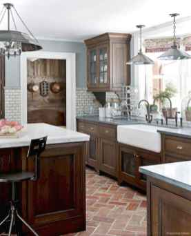 066 awesome modern farmhouse kitchen cabinets ideas