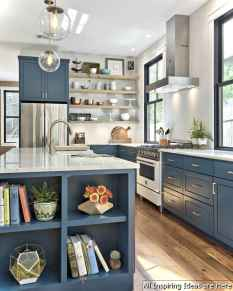 073 awesome modern farmhouse kitchen cabinets ideas