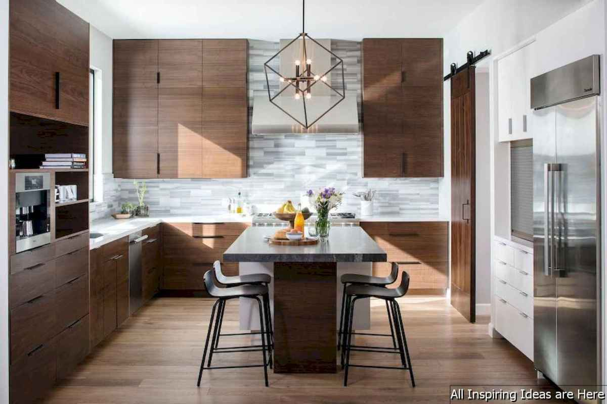 10 gorgeous midcentury modern kitchen decorating ideas