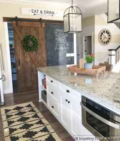 12 chic modern farmhouse kitchen decor ideas