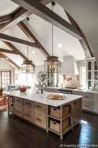 13 chic modern farmhouse kitchen decor ideas