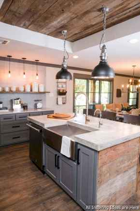 15 chic modern farmhouse kitchen decor ideas