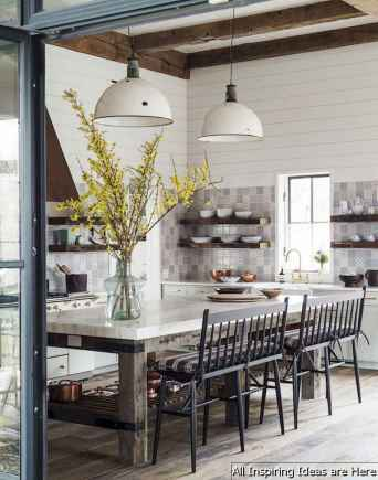 16 chic modern farmhouse kitchen decor ideas