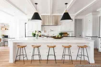 17 chic modern farmhouse kitchen decor ideas