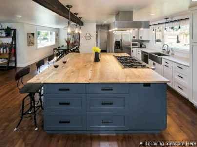 2 gorgeous midcentury modern kitchen decorating ideas