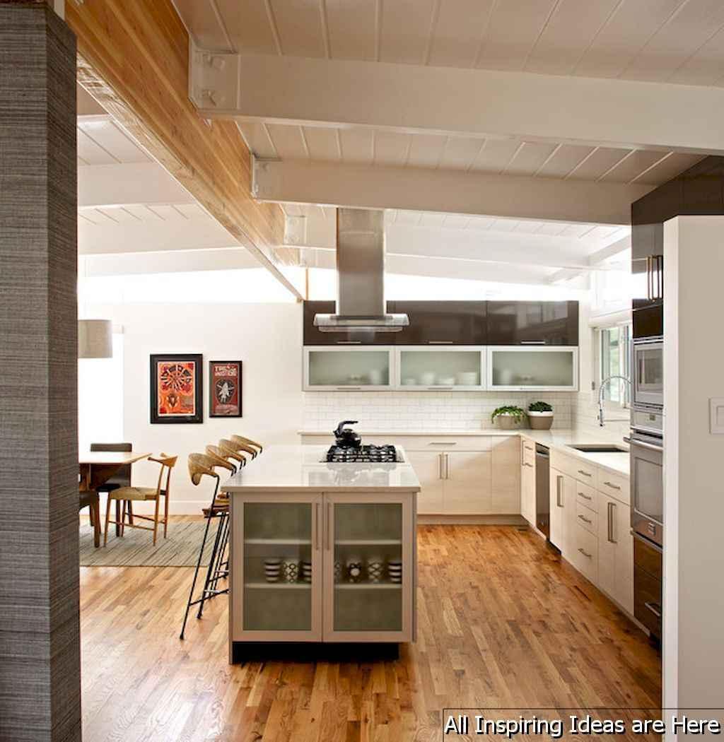 21 gorgeous midcentury modern kitchen decorating ideas