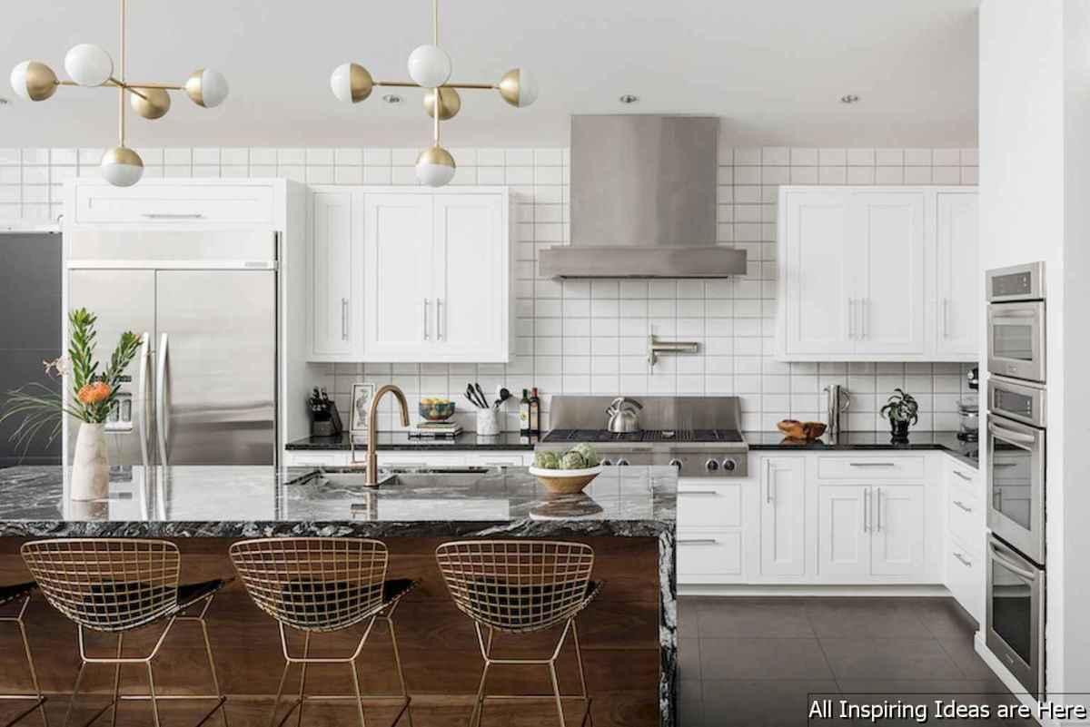 23 gorgeous midcentury modern kitchen decorating ideas