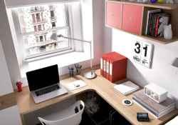 27 simple workspace office design ideas