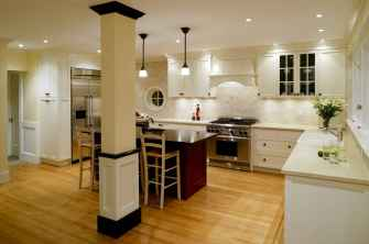 35 luxury modern kitchen ideas
