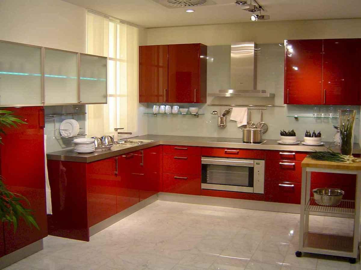 44 luxury modern kitchen ideas