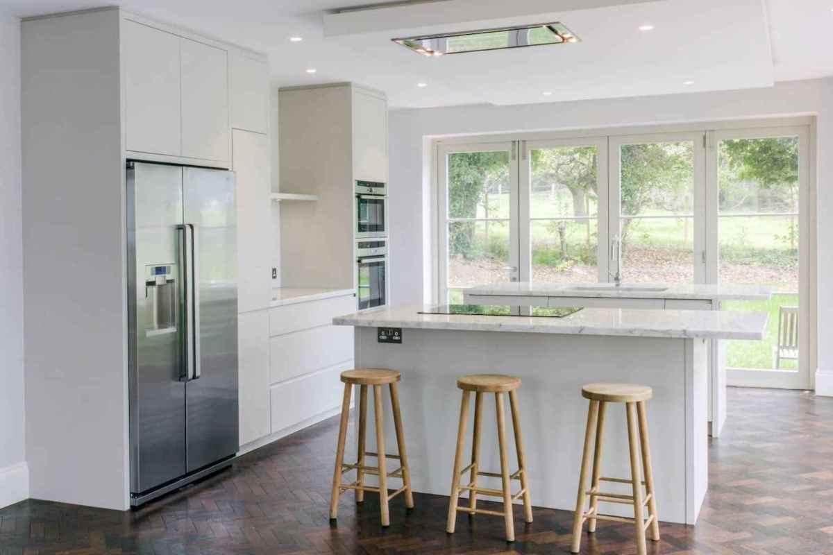 50 luxury modern kitchen ideas