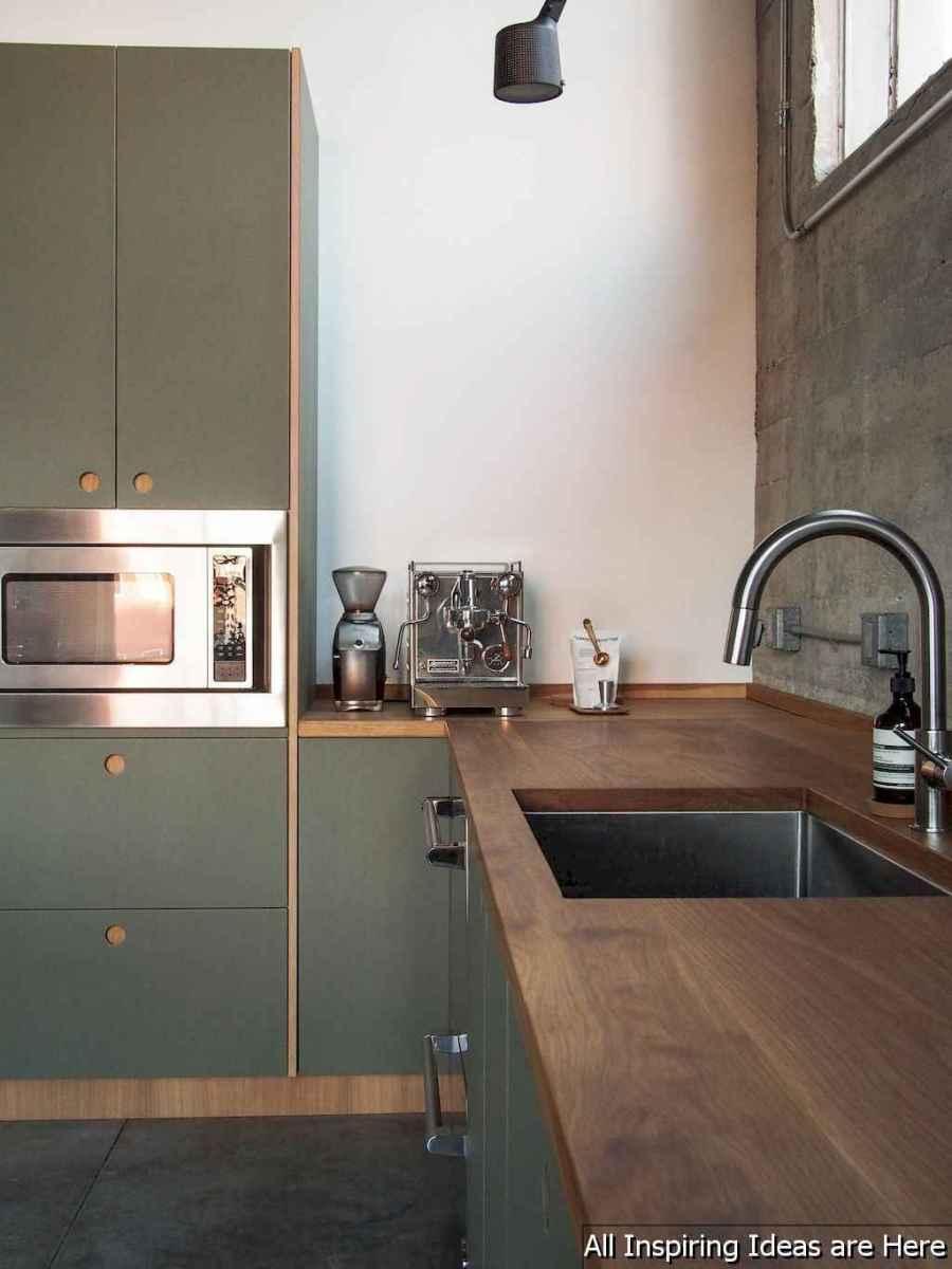 6 gorgeous midcentury modern kitchen decorating ideas