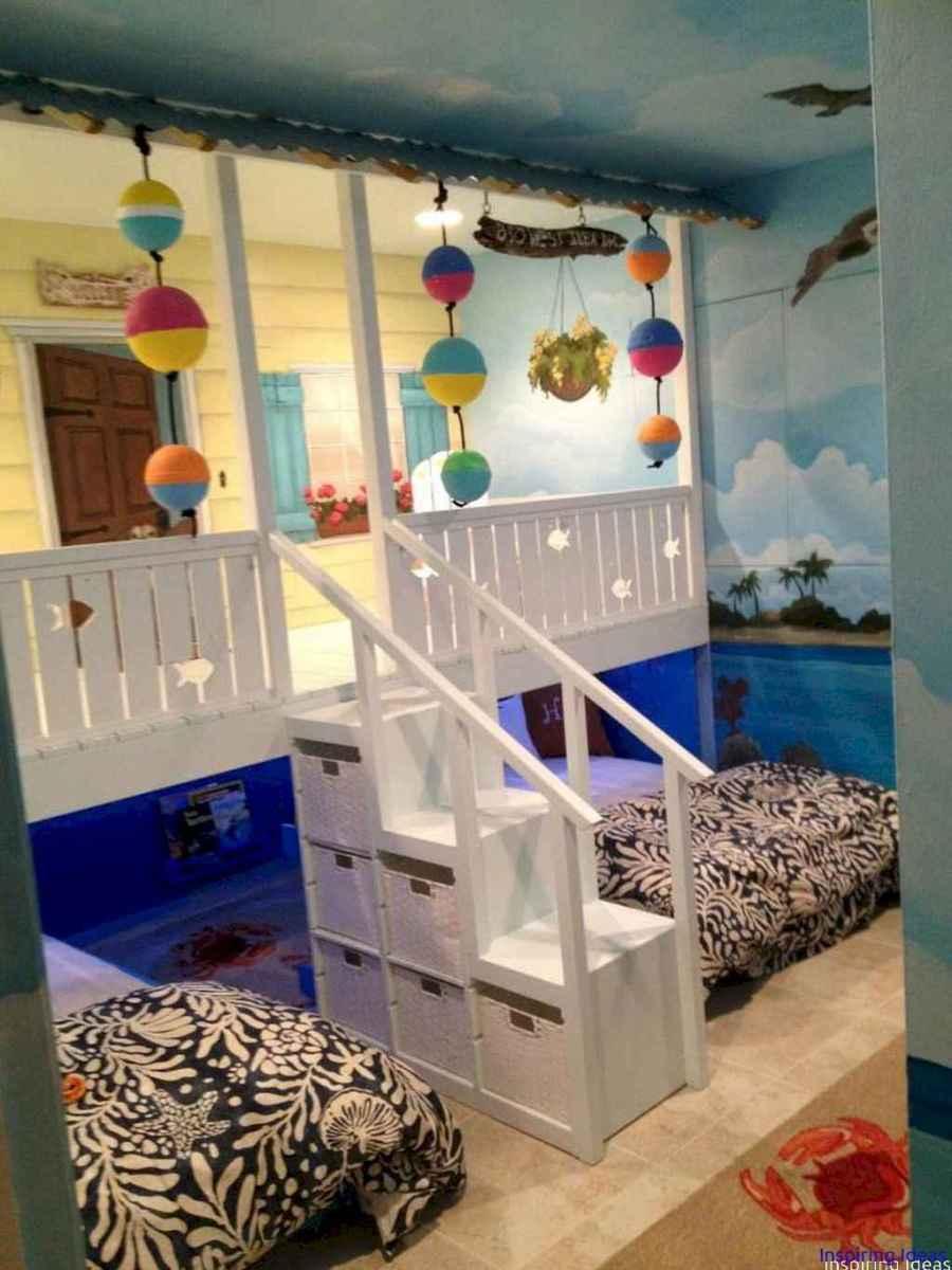 Amazing dreamed playroom ideas 16