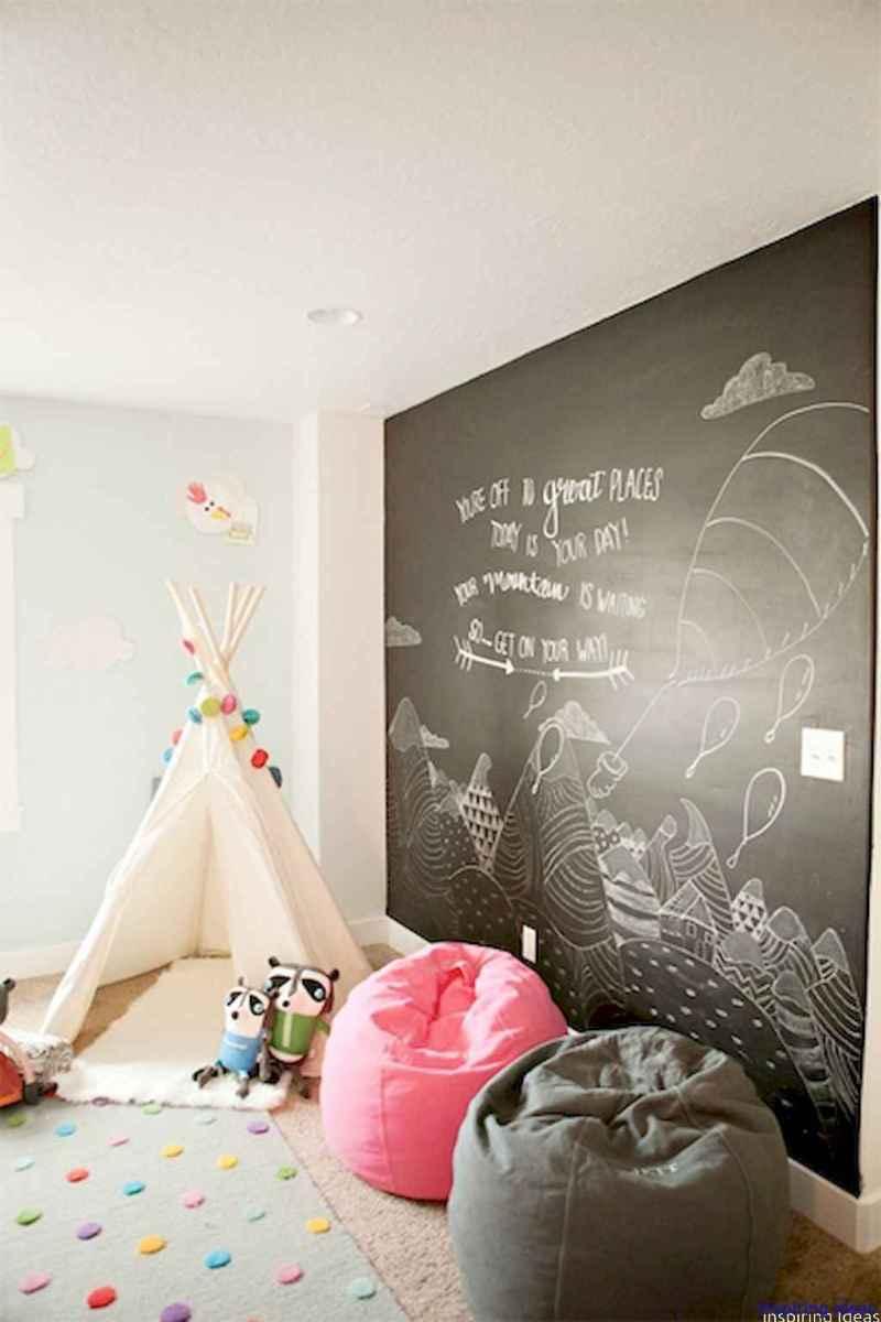 Amazing dreamed playroom ideas 21