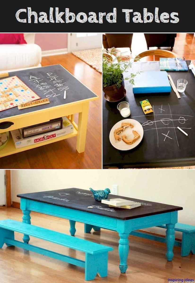 Amazing dreamed playroom ideas 27