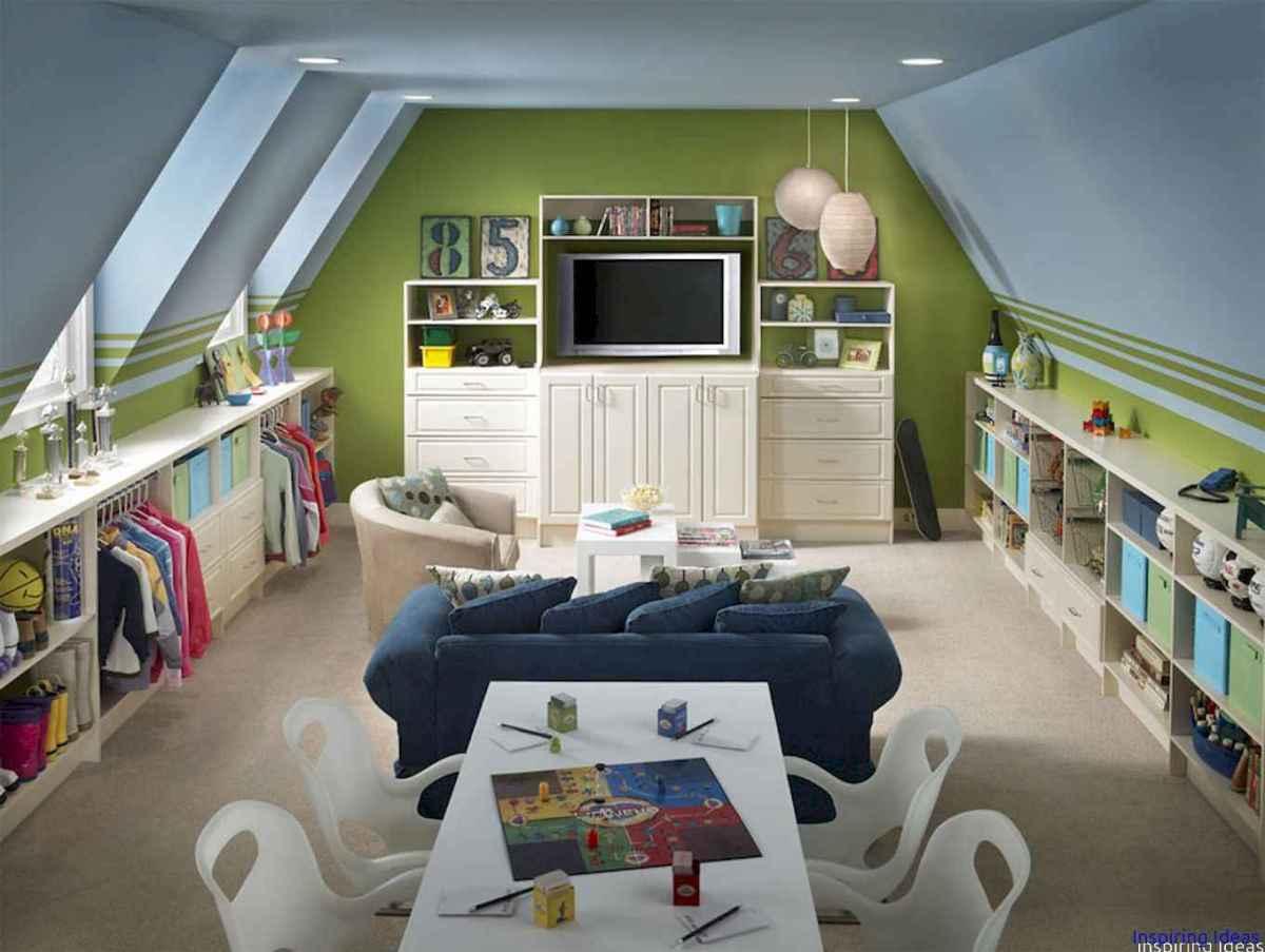 Amazing dreamed playroom ideas 29