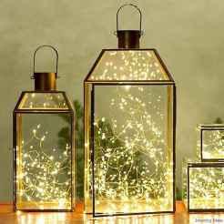 Awesome christmas lights decor ideas 04