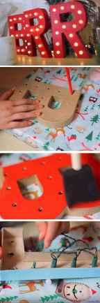 Awesome christmas lights decor ideas 05