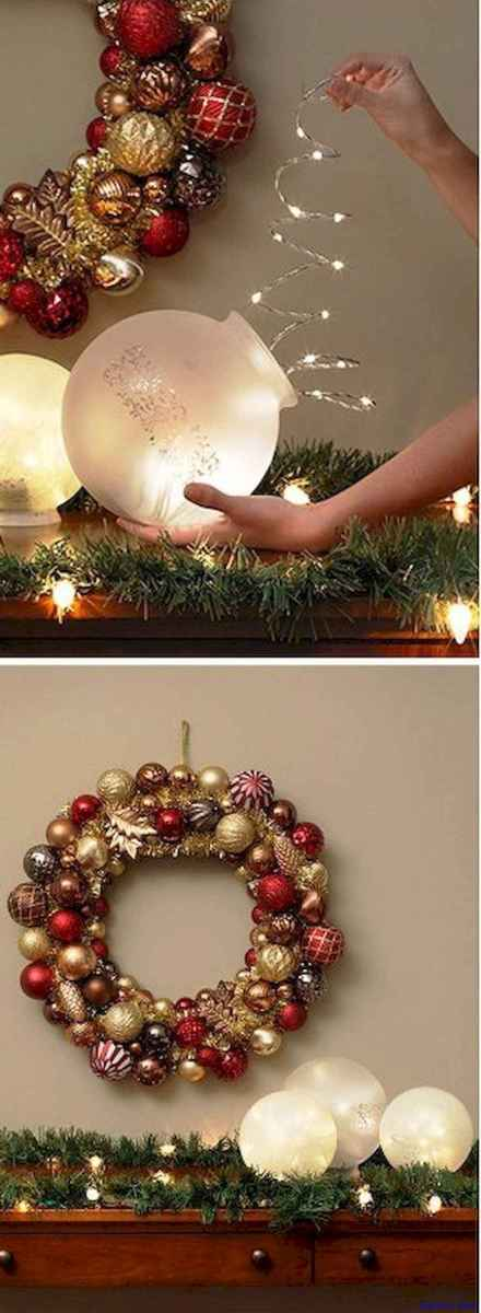 Awesome christmas lights decor ideas 20