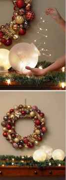 Awesome christmas lights decor ideas 20